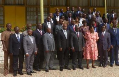 Togo Congo