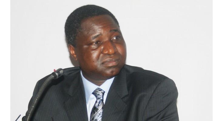 Francois Boko