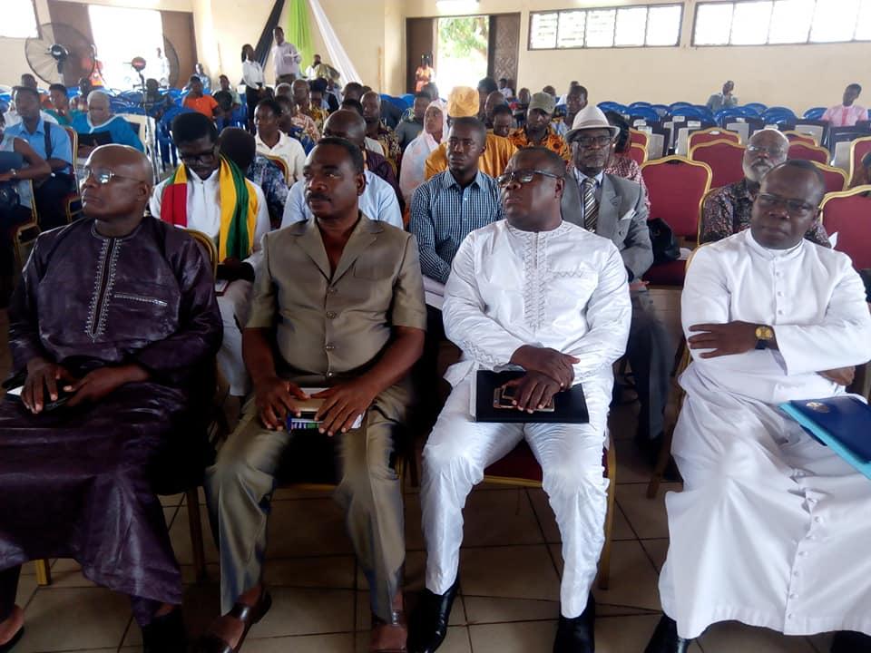 Mouvement des forces vives du Togo