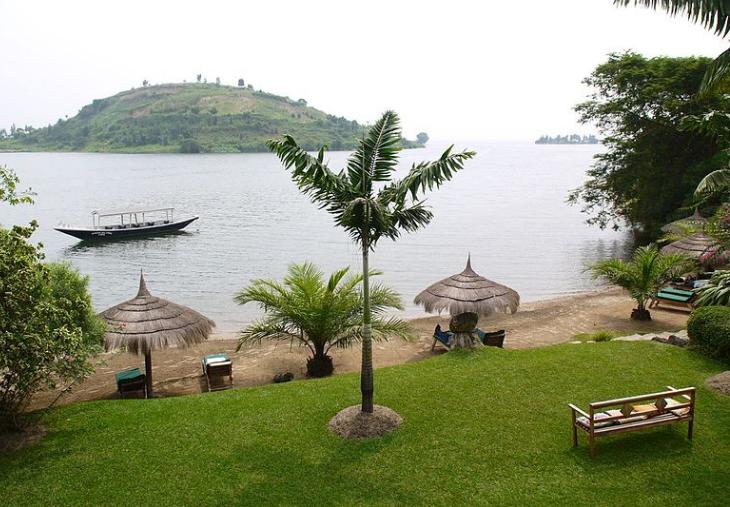 frontière RDC Rwanda