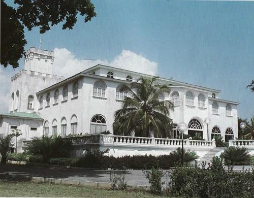 Palais de Lome