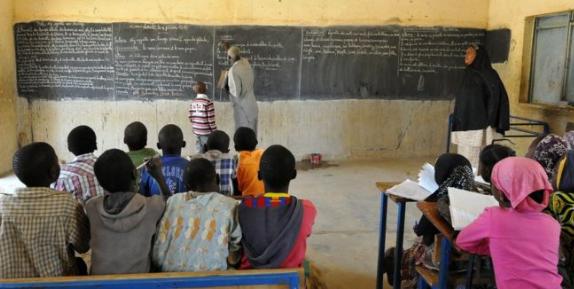 enseignants enlevés