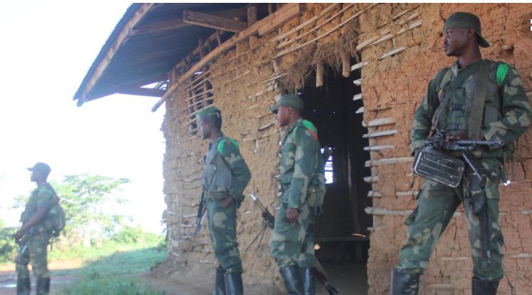 ADF en RDC