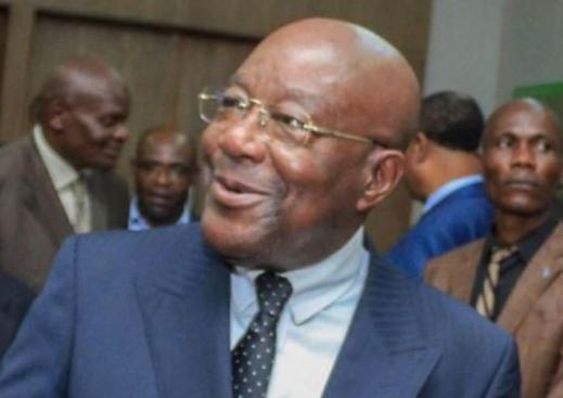 ministre santé RDC